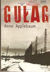 ANNE APPLEBAUM - GUŁAG